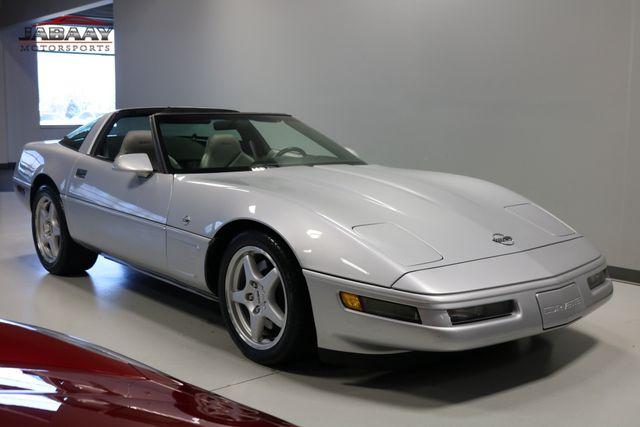 1996 Chevrolet Corvette Merrillville, Indiana 6