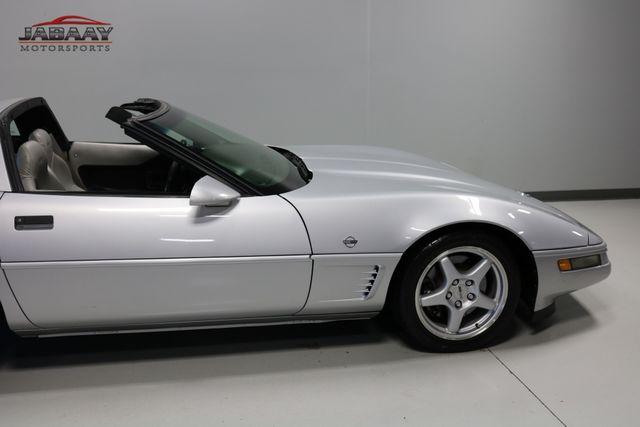 1996 Chevrolet Corvette Merrillville, Indiana 36