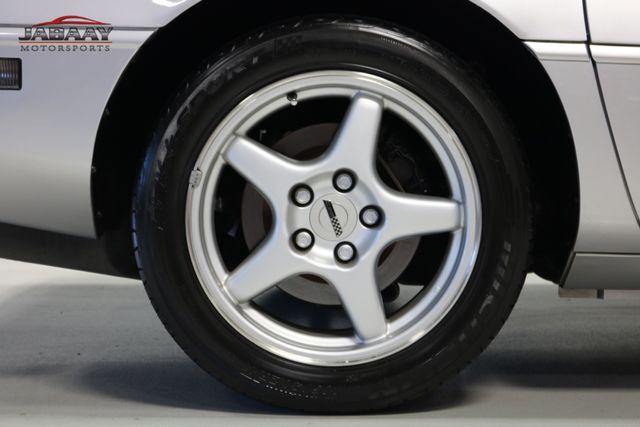 1996 Chevrolet Corvette Merrillville, Indiana 43
