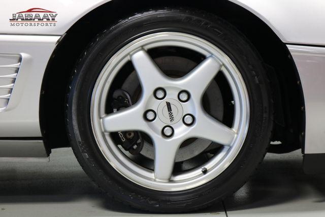1996 Chevrolet Corvette Merrillville, Indiana 44