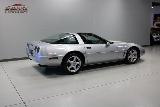 1996 Chevrolet Corvette Merrillville, Indiana 37