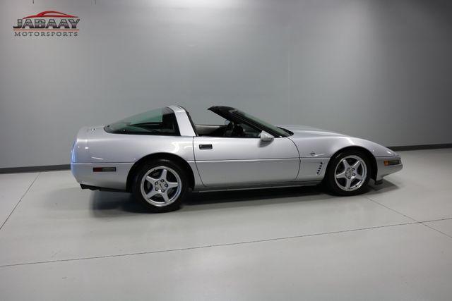 1996 Chevrolet Corvette Merrillville, Indiana 38