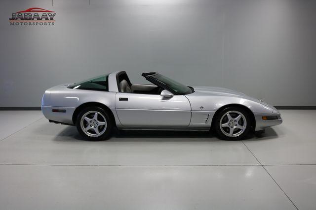 1996 Chevrolet Corvette Merrillville, Indiana 39
