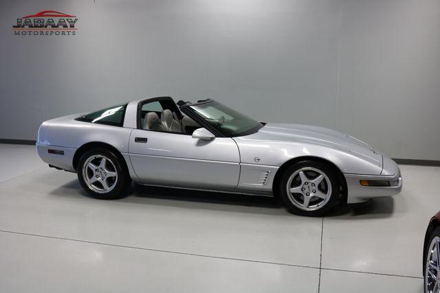 1996 Chevrolet Corvette Merrillville, Indiana 40