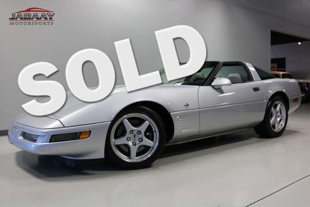 1996 Chevrolet Corvette Merrillville, Indiana