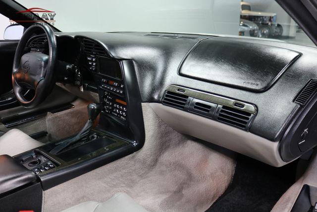 1996 Chevrolet Corvette Merrillville, Indiana 15