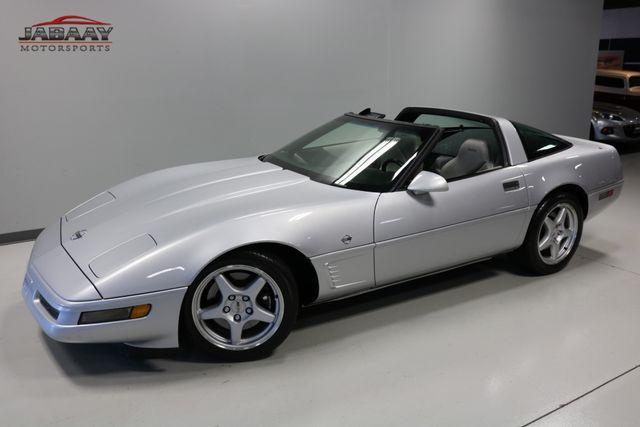 1996 Chevrolet Corvette Merrillville, Indiana 26