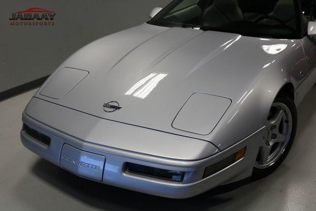 1996 Chevrolet Corvette Merrillville, Indiana 27