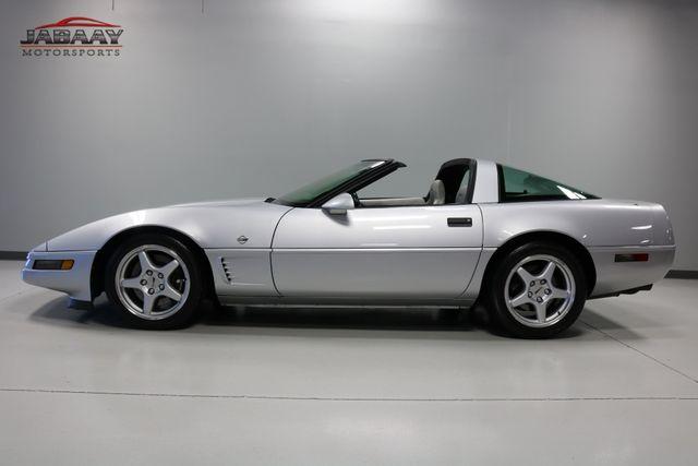1996 Chevrolet Corvette Merrillville, Indiana 1