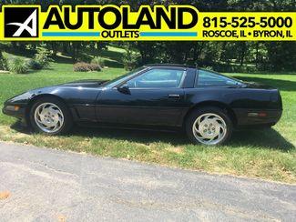 1996 Chevrolet Corvette in Roscoe, IL 61073
