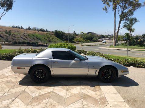 1996 Chevrolet Corvette    San Diego, CA   Cali Motors USA in San Diego, CA