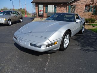 1996 Chevrolet Corvette in Valparaiso, Indiana 46385