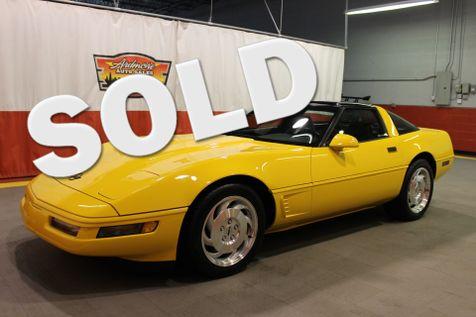 1996 Chevrolet Corvette  in West Chicago, Illinois