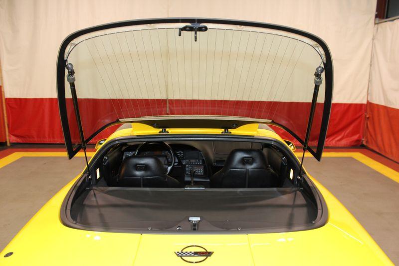 1996 Chevrolet Corvette   city Illinois  Ardmore Auto Sales  in West Chicago, Illinois