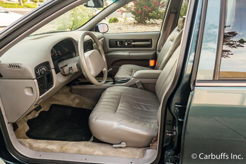 1996 Chevrolet Impala SS  | Concord, CA | Carbuffs in Concord, CA