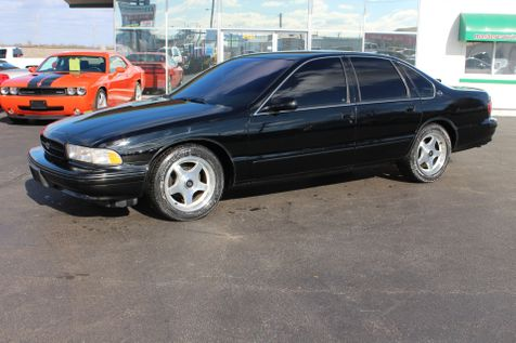 1996 Chevrolet Impala SS  | Granite City, Illinois | MasterCars Company Inc. in Granite City, Illinois