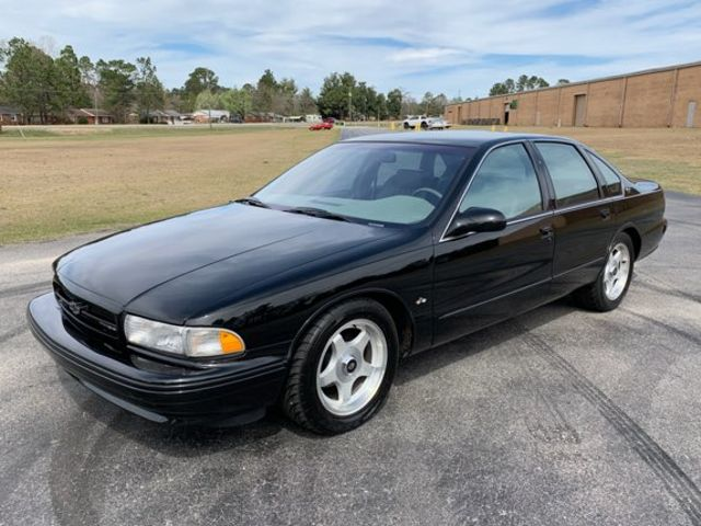 1996 Chevrolet Impala SS in Hope Mills, NC 28348