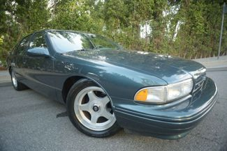 1996 Chevrolet Impala SS 1SC Special Value Pkg  city California  Auto Fitness Class Benz  in , California