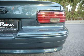 1996 Chevrolet Impala SS 1SC Special Value Pkg  city California  Auto Fitnesse  in , California