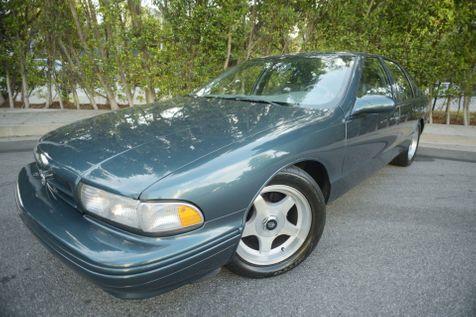 1996 Chevrolet Impala SS 1SC Special Value Pkg in , California
