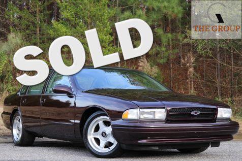 1996 Chevrolet Impala SS  in Mansfield