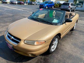 1996 Chrysler Sebring Convertible *SOLD in Fremont, OH 43420