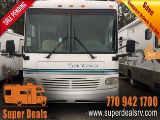 1996 Coachmen Santera 280QB in Temple GA, 30179