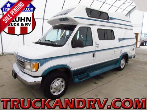 1996 Coachmen Van Camper Series M-19RB in Sherwood