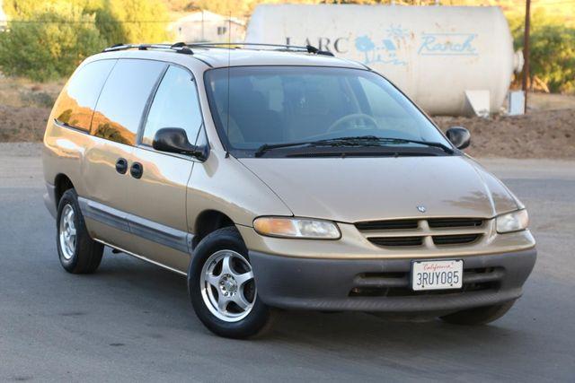 1996 Dodge Caravan SE Santa Clarita, CA 3