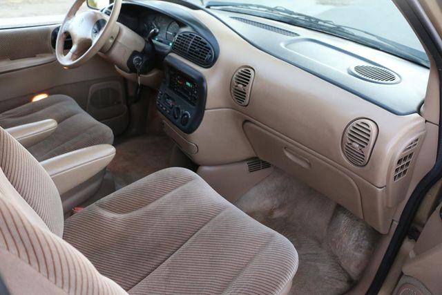 1996 Dodge Caravan SE Santa Clarita, CA 9