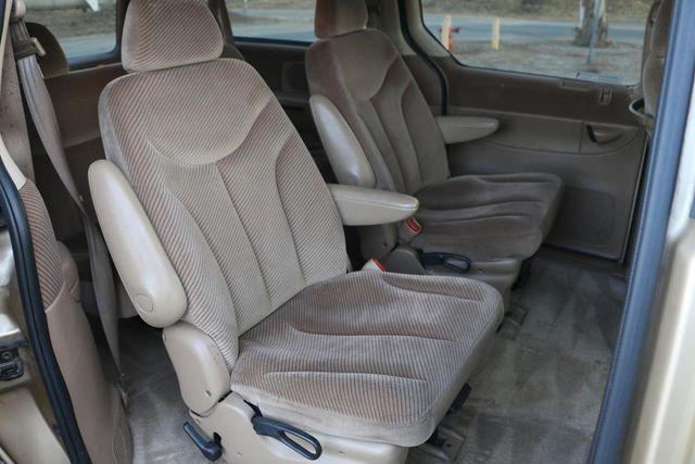 1996 Dodge Caravan SE Santa Clarita, CA 20