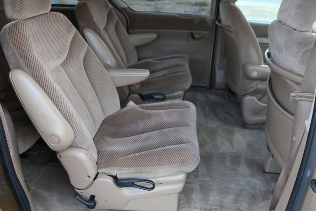 1996 Dodge Caravan SE Santa Clarita, CA 22