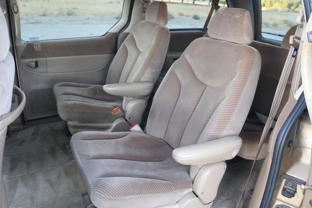 1996 Dodge Caravan SE Santa Clarita, CA 19