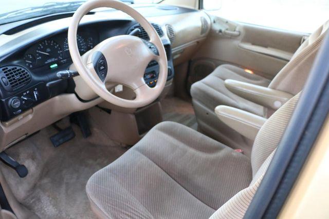 1996 Dodge Caravan SE Santa Clarita, CA 8