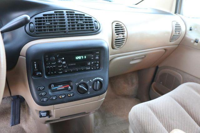 1996 Dodge Caravan SE Santa Clarita, CA 17
