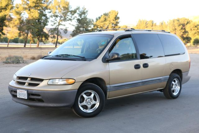 1996 Dodge Caravan SE Santa Clarita, CA 1