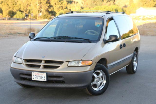 1996 Dodge Caravan SE Santa Clarita, CA 4