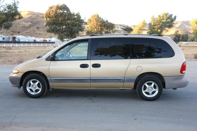 1996 Dodge Caravan SE Santa Clarita, CA 11