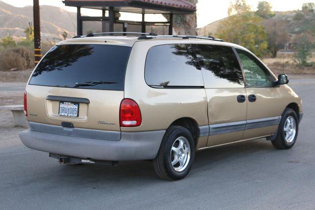 1996 Dodge Caravan SE Santa Clarita, CA 6