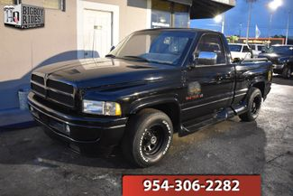 1996 Dodge Ram 1500 in FORT LAUDERDALE FL, 33309