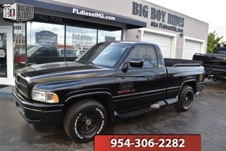 1996 Dodge Ram 1500 Richard Petty Edition in FORT LAUDERDALE, FL 33309