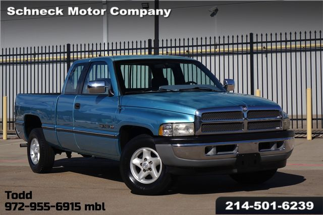 1996 Dodge Ram 1500 Double Cab in Plano, TX 75093