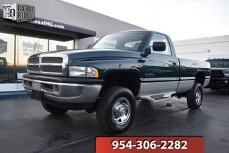 1996 Dodge Ram 2500 SLT Laramie in FORT LAUDERDALE FL, 33309