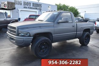 1996 Dodge Ram 2500 Shorty 12 Valve in FORT LAUDERDALE, FL 33309