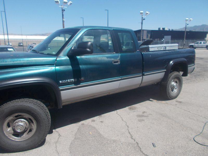 1996 Dodge Ram 2500   in Salt Lake City, UT