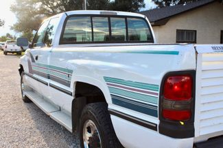 1996 Dodge Ram 2500 SLT Laramie Club Cab 5.9L 12 Valve Cummins Diesel Auto Sealy, Texas 10