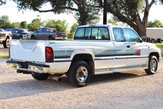1996 Dodge Ram 2500 SLT Laramie Club Cab 5.9L 12 Valve Cummins Diesel Auto Sealy, Texas 11