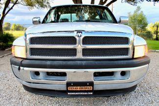 1996 Dodge Ram 2500 SLT Laramie Club Cab 5.9L 12 Valve Cummins Diesel Auto Sealy, Texas 13