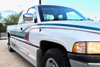 1996 Dodge Ram 2500 SLT Laramie Club Cab 5.9L 12 Valve Cummins Diesel Auto Sealy, Texas 2