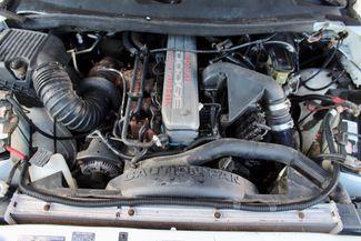 1996 Dodge Ram 2500 SLT Laramie Club Cab 5.9L 12 Valve Cummins Diesel Auto Sealy, Texas 21